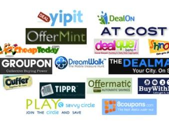 Sites d'achats groupés