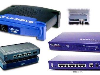 Meilleur Router