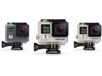 Caméra GoPro Hero
