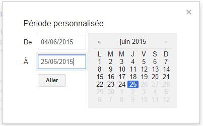 Recherche Google par date