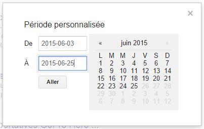 date inverse calendrier google