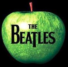 apple beatles