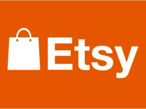 Site web Etsy