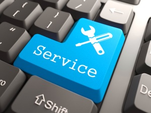 Service sur demande